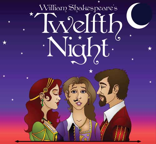 a character analysis in the twelfth night a play by william shakespeare What's self love got to do with it | character analysis of malvolio nigel hawthorne as themes that are abundant within the play in other words, twelfth night is (despite the sadness of the central plot), about misrule william shakespeare posters.