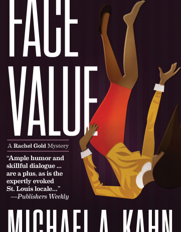 Enter the Goodreads Giveaway to Win a Free Copy of FACE VALUE