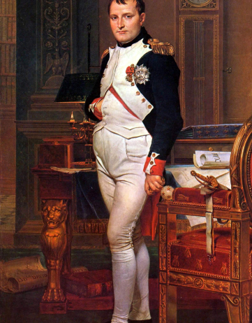 Napoleon's Penis: The Ultimate MacGuffin?
