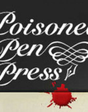 A Shout-Out to Poisoned Pen Press
