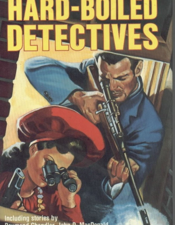 From Hard-Boiled Mysteries to Film Noir to the World