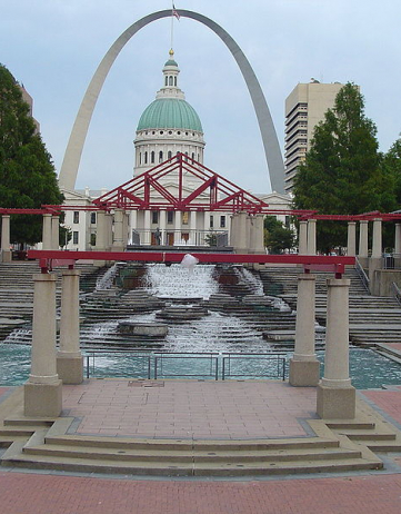 Meet Me in St. Louis: Toasted Ravioli, Hoosiers, and High School