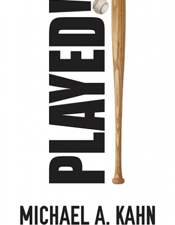 Pre-Publication Reviews of PLAYED!