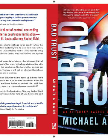 Cover Reveals: The Good, the Bad, and, well . . .