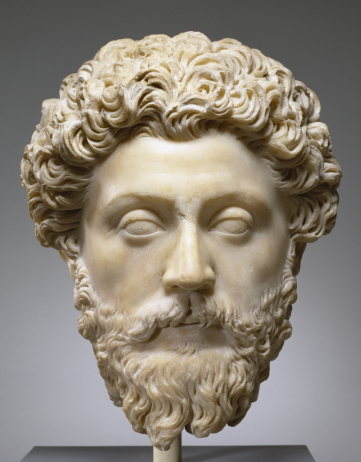 Marcus Aurelius and COVID-19